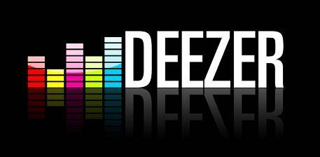 Rejoignez moi sur DEEZER